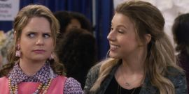 Fuller House's Jodie Sweetin Shared What She Really Thought Of Kimmy's Parents