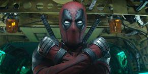 Ryan Reynolds Sends Sweet Message To Young Deadpool Fan Battling Cancer