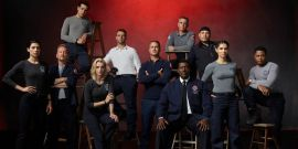 Chicago Fire Stars Talk The Doozy Of A Cliffhanger And 'Beautiful Moments' Of Saying Goodbyes