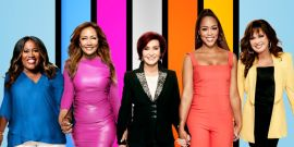 CBS' The Talk Is Already Losing Another Host