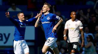 Lucas Digne Tottenham