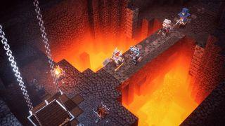 minecraft dungeons tips