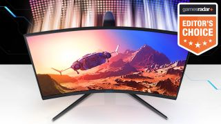 Best curved gaming monitor 2021