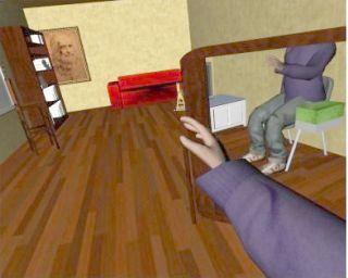virtual body