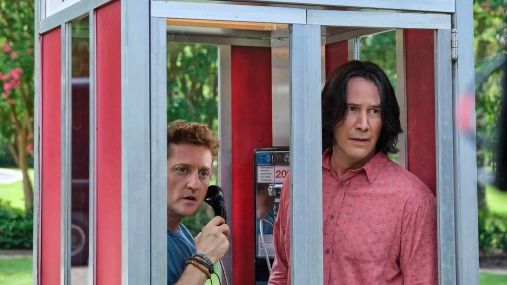 What to stream this weekend: Bill and Ted Face the Music, Clarice and more highlights