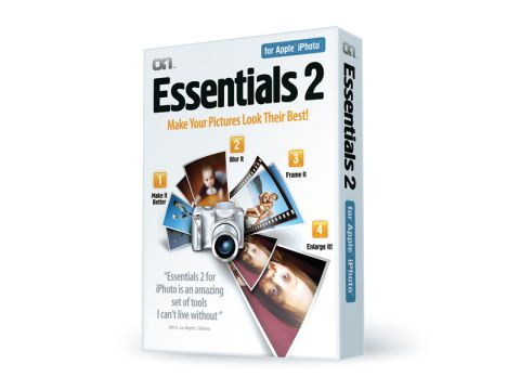 onone Software Essentials