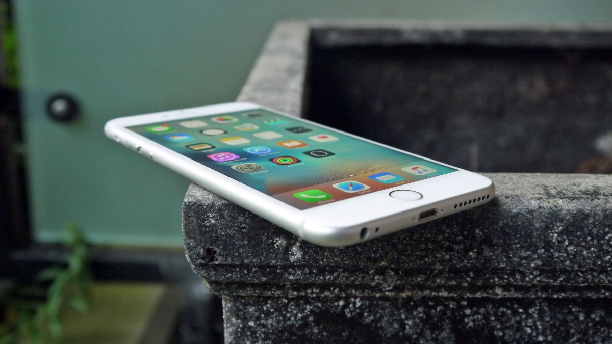 Your next iPhone screen could be curved and made by Samsung