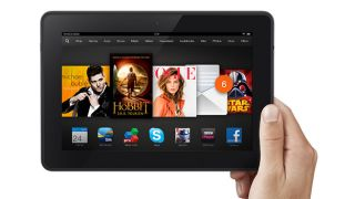Amazon opens Kindle Fire HDX pre orders in UK for mid November shipping