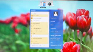 Samsung to return classic Start menu to Windows 8 with free app