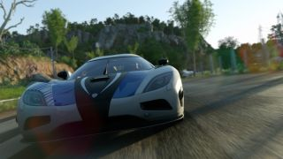 Evolution Studios Driveclub s engine is built to last the life of the PS4
