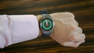 Smartwatches are exploding, just in time to control our lives