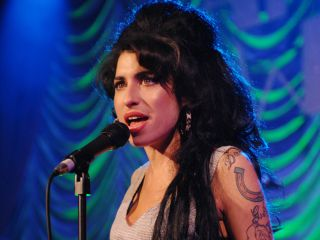 Winehouse astonishes in her last recording