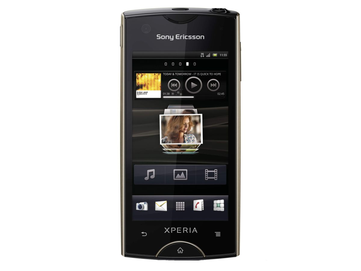 Sony Ericsson Xperia Ray review | TechRadar
