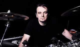 Gavin s best known for his time in Porcupine Tree but he s also drummed for King Crimson