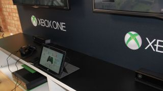 SmartGlass will be integral to Xbox One says project leader