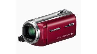Panasonic VC V520