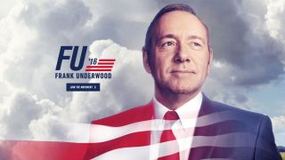 New House of Cards trailer recalls Frank Underwood's past sins