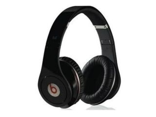 Dr Dre tells tinny music to Beats it