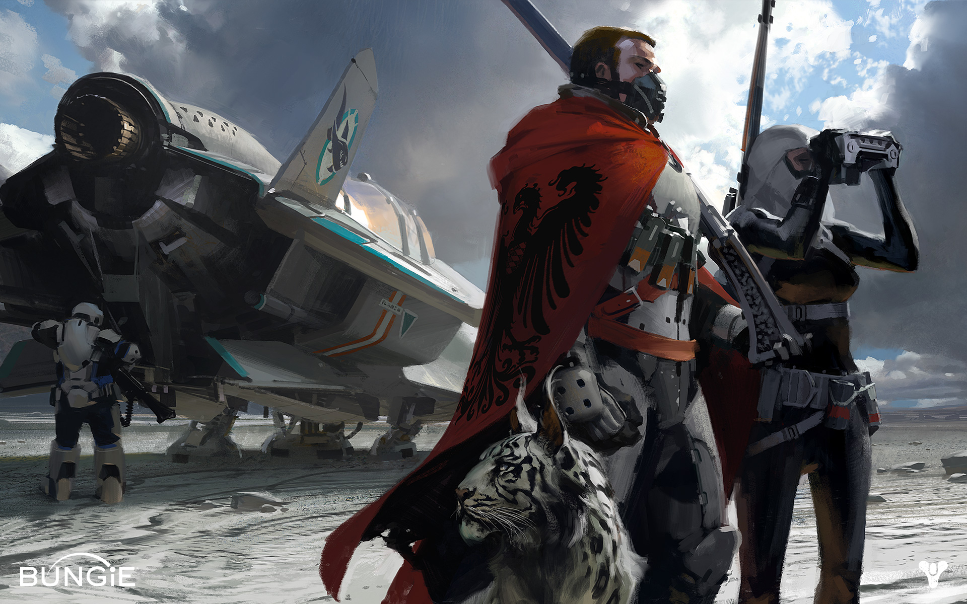 30 free Destiny reward codes that everyone can redeem | GamesRadar+