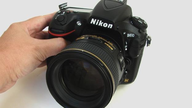Nikon D810 review   T3