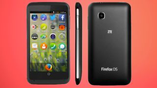 ZTE Open C goes on sale with latest version of Firefox OS