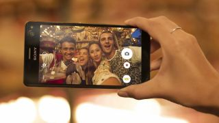 Sony Xperia C4 blasts selfie obsession up another notch