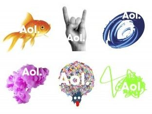 AOL - joins the creative dots