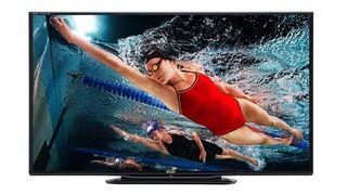 Sharp announces glut of massive TVs