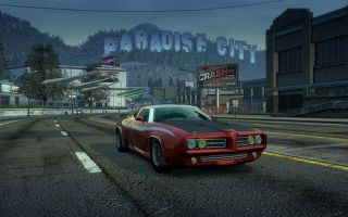 Play full version of Burnout Paradise on PC next Feb for FREE (for a bit)