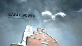 Assassin's Creed 3 Tyranny of King Washington eagle power