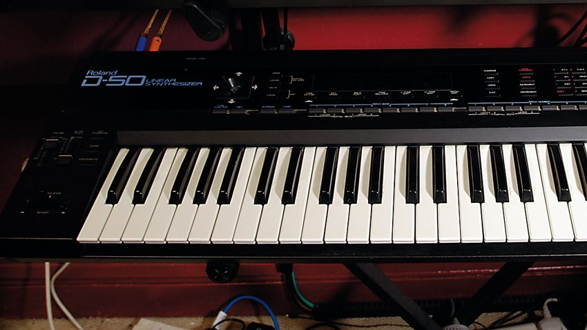 The top 10 classic synth presets (and where you can hear them