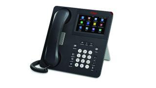 Avaya IP 9
