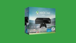 Madden NFL 16 Xbox One bundle