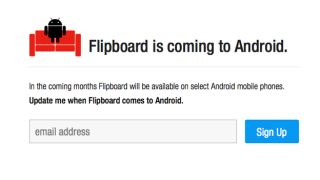 Flipboard for Android makes surprise apperance at Samsung Galaxy S3 launch