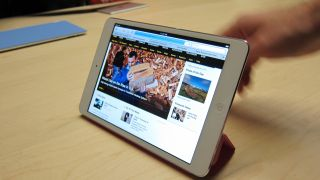 iPad 5 and iPad mini release dates