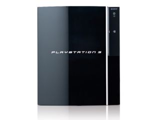 80GB PS3 launches Friday, August 22nd 2008, for £299