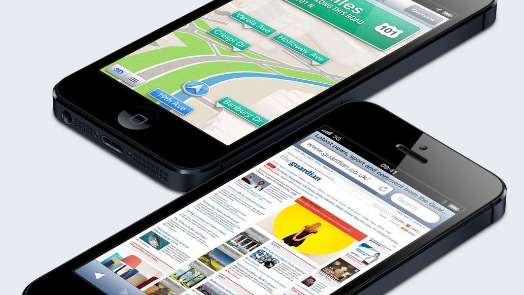 Iphone 5 sim size