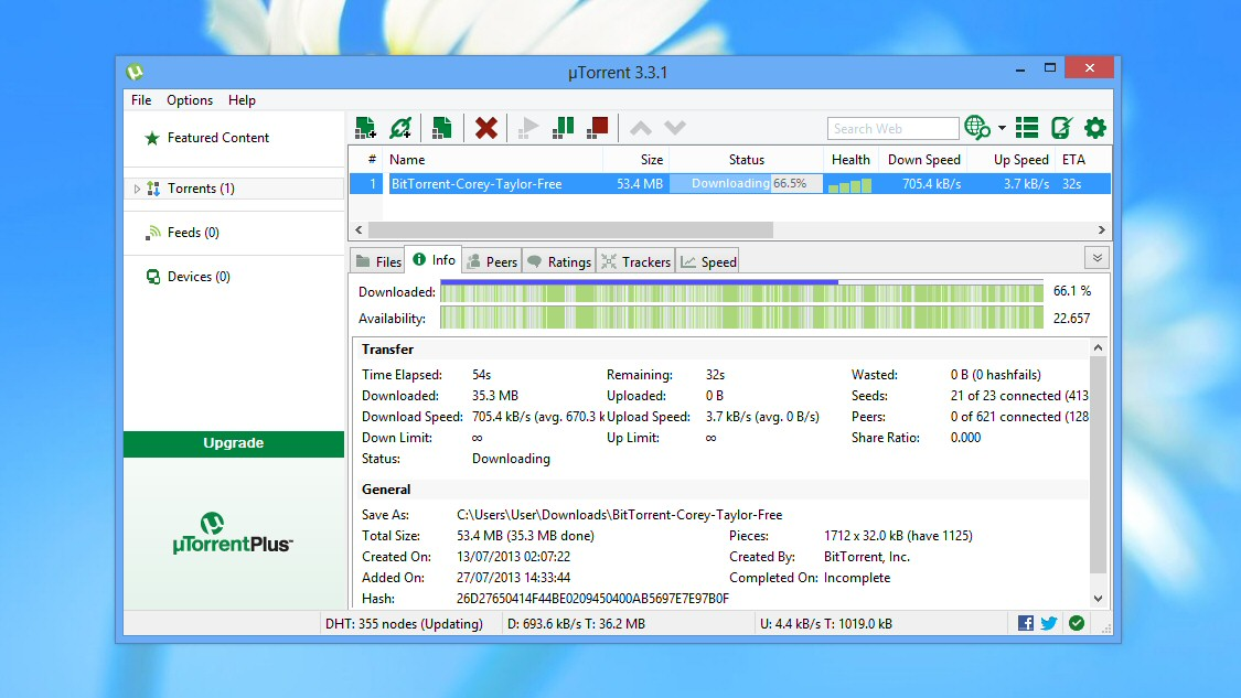 best free torrent search engines