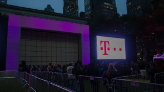 T Mobile Unleashed Bryant Park