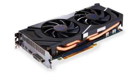Sapphire HD 7870 OC Edition