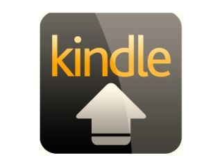 Send to Kindle app