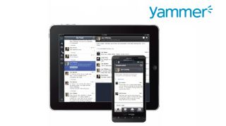 Yammer to unlock features 'mired' in Microsoft Office