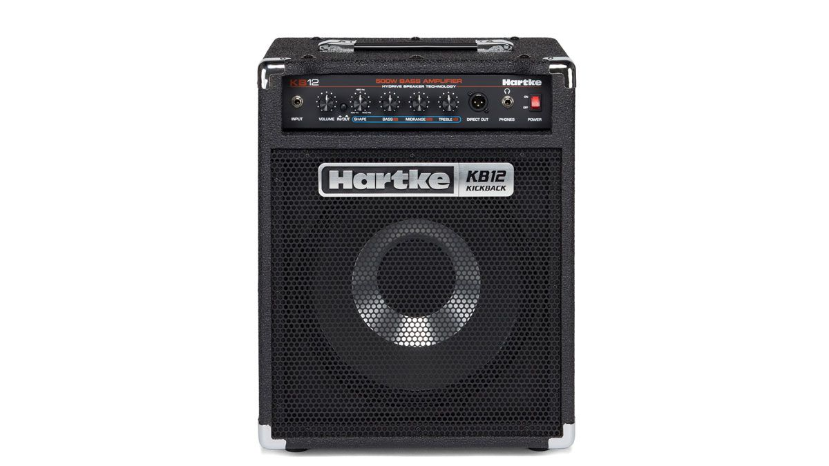 HARTKE Kickback 15 Combo