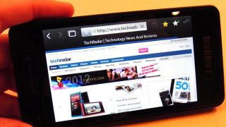 Hands on BlackBerry 10 Alpha phone review