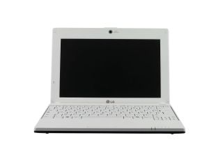 IFA 2008: LG enters netbook market
