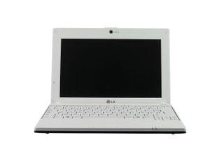 IFA 2008 LG enters netbook market