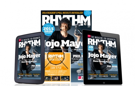 12 days of Christmas: The 11 best apps for drummers | MusicRadar