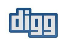 Digg's traffic isn't what it used to be