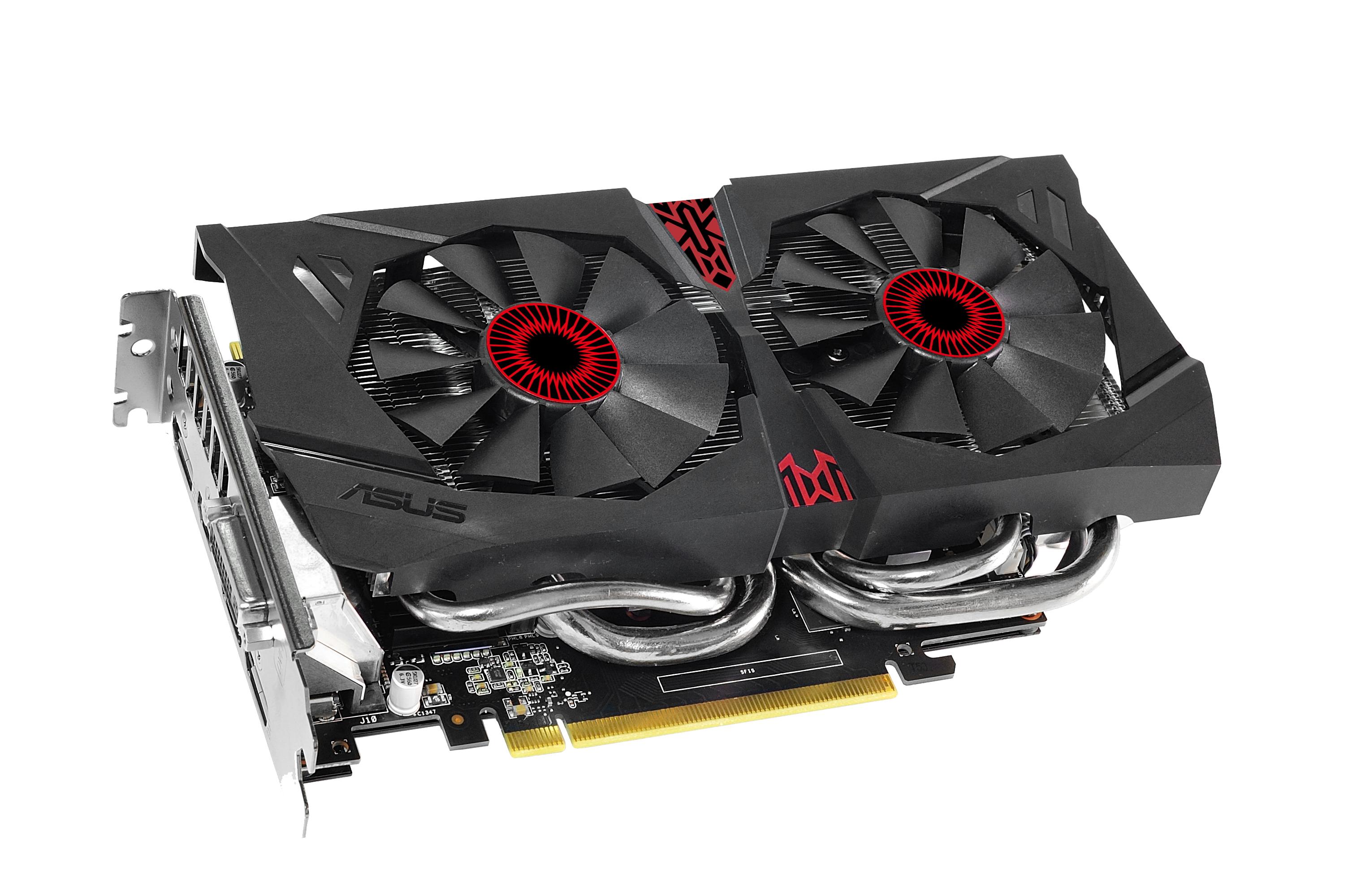 Nvidia release GeForce GTX 960 mid-range Maxwell | PC Gamer