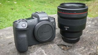 Canon to release TWO 35mm f/1.2 lenses –one with Defocus Smoothing?